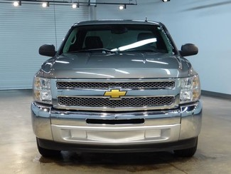 2013 Chevrolet Silverado 1500 LT Little Rock, Arkansas 7