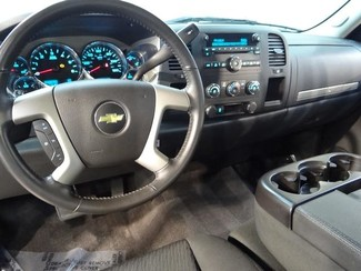 2013 Chevrolet Silverado 1500 LT Little Rock, Arkansas 8