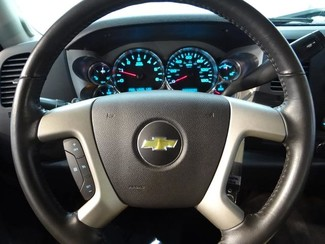 2013 Chevrolet Silverado 1500 LT Little Rock, Arkansas 9
