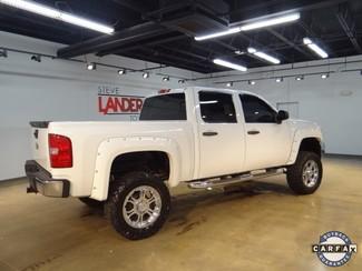 2013 Chevrolet Silverado 1500 LT Little Rock, Arkansas 6