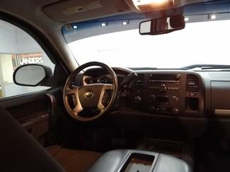 2013 Chevrolet Silverado 1500 LT Little Rock, Arkansas 8