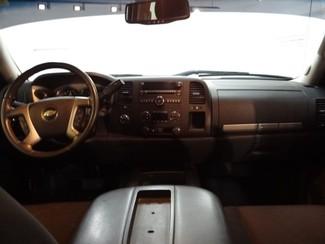 2013 Chevrolet Silverado 1500 LT Little Rock, Arkansas 9