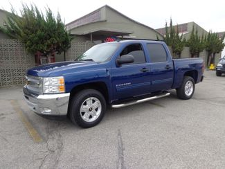2013 Chevrolet Silverado 1500 LT Los Angeles, CA