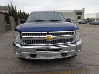 2013 Chevrolet Silverado 1500 LT Los Angeles, CA 1