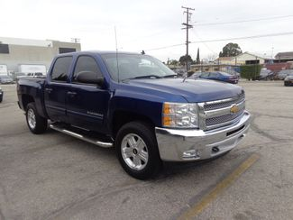 2013 Chevrolet Silverado 1500 LT Los Angeles, CA 4