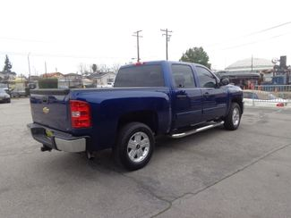 2013 Chevrolet Silverado 1500 LT Los Angeles, CA 5