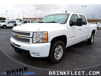 2013 Chevrolet Silverado 1500 LTZ | Lubbock, TX | Brink Fleet in Lubbock TX