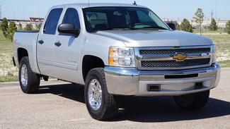 2013 Chevrolet Silverado 1500 LT in Lubbock, Texas