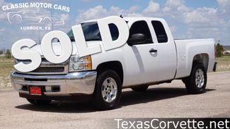 2013 Chevrolet Silverado 1500 LT | Lubbock, Texas | Classic Motor Cars in Lubbock, TX Texas