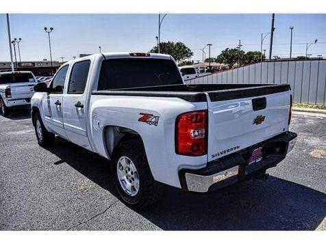 2013 Chevrolet Silverado 1500 LT   Lubbock, TX   Brink Fleet in Lubbock, TX