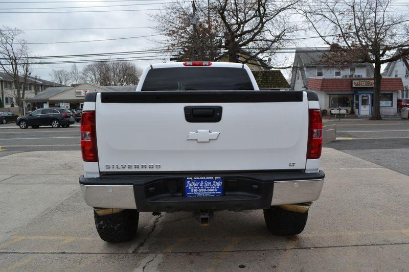 2013 Chevrolet Silverado 1500 LT  city New  Father  Son Auto Corp   in Lynbrook, New
