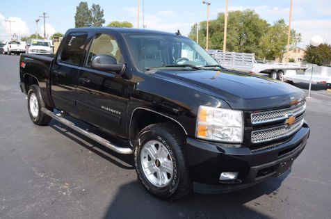 2013 Chevrolet Silverado 1500 LTZ in Maryville, TN