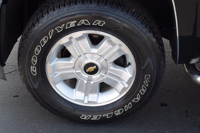 2013 Chevrolet Silverado 1500 LTZ  in Maryville, TN