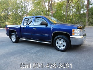 2013 Chevrolet Silverado 1500 LT in  Tennessee