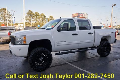 2013 Chevrolet Silverado 1500 LT | Memphis, TN | Mt Moriah Truck Center in Memphis, TN