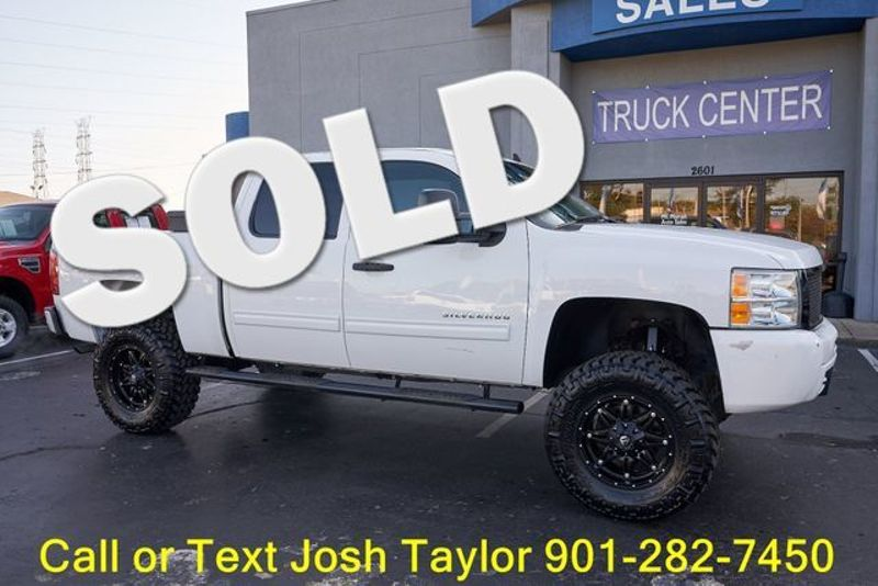 2013 Chevrolet Silverado 1500 LT | Memphis, TN | Mt Moriah Truck Center in Memphis TN