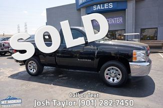 2013 Chevrolet Silverado 1500 Work Truck | Memphis, TN | Mt Moriah Truck Center in Memphis TN