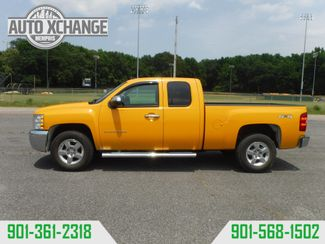 2013 Chevrolet Silverado 1500 in Memphis TN