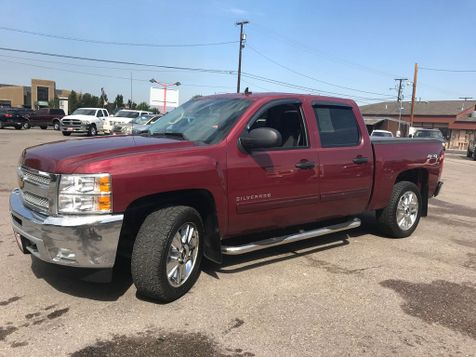 2013 Chevrolet Silverado 1500 LT in