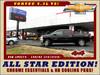2013 Chevrolet Silverado 1500 LT Crew Cab 4x4 - ALL STAR EDITION Mooresville , NC
