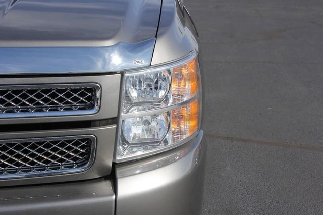 2013 Chevrolet Silverado 1500 LT Crew Cab 4x4 Z71 - ALL STAR EDITION! Mooresville , NC 35