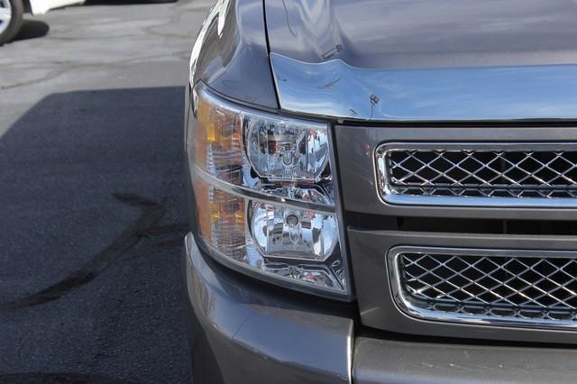 2013 Chevrolet Silverado 1500 LT Crew Cab 4x4 Z71 - ALL STAR EDITION! Mooresville , NC 34