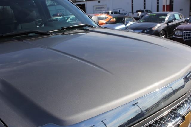 2013 Chevrolet Silverado 1500 LT Crew Cab 4x4 Z71 - ALL STAR EDITION! Mooresville , NC 37