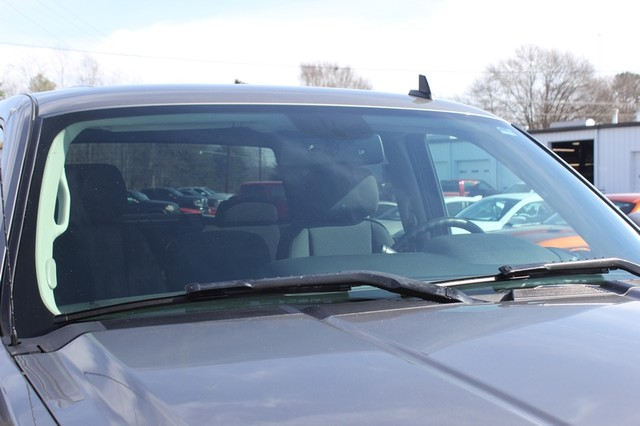 2013 Chevrolet Silverado 1500 LT Crew Cab 4x4 Z71 - ALL STAR EDITION! Mooresville , NC 38