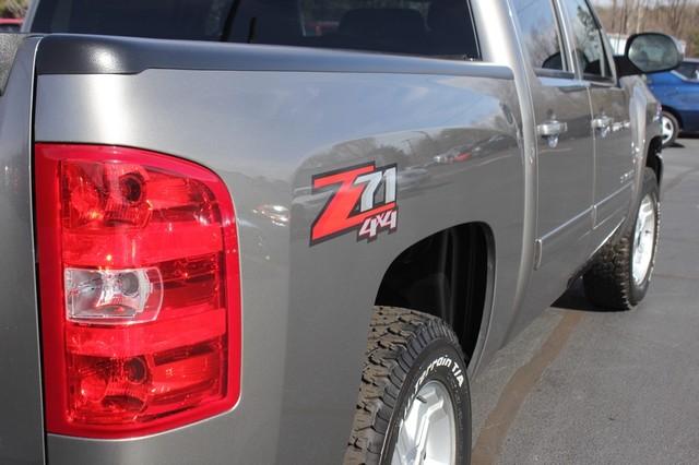 2013 Chevrolet Silverado 1500 LT Crew Cab 4x4 Z71 - ALL STAR EDITION! Mooresville , NC 32