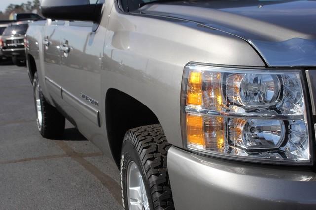 2013 Chevrolet Silverado 1500 LT Crew Cab 4x4 Z71 - ALL STAR EDITION! Mooresville , NC 26