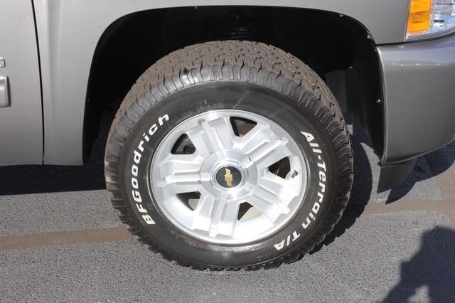 2013 Chevrolet Silverado 1500 LT Crew Cab 4x4 Z71 - ALL STAR EDITION! Mooresville , NC 41