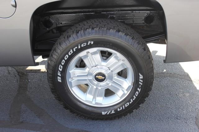 2013 Chevrolet Silverado 1500 LT Crew Cab 4x4 Z71 - ALL STAR EDITION! Mooresville , NC 43