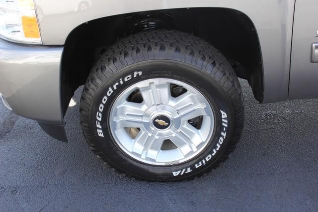 2013 Chevrolet Silverado 1500 LT Crew Cab 4x4 Z71 - ALL STAR EDITION! Mooresville , NC 20