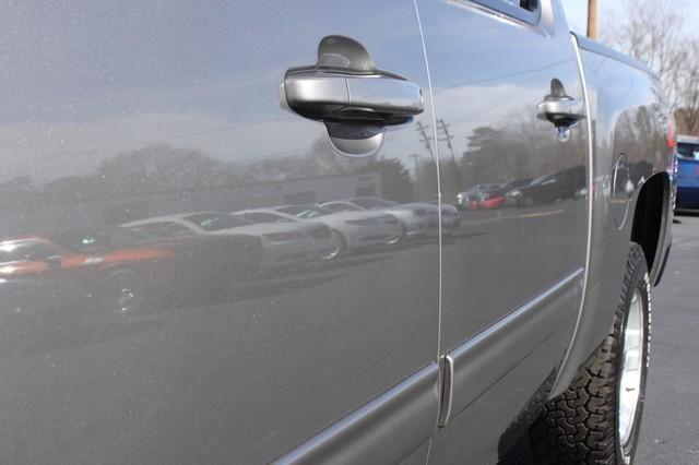 2013 Chevrolet Silverado 1500 LT Crew Cab 4x4 Z71 - ALL STAR EDITION! Mooresville , NC 29