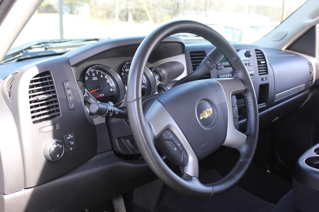 2013 Chevrolet Silverado 1500 LT Crew Cab 4x4 Z71 - ALL STAR EDITION! Mooresville , NC 48