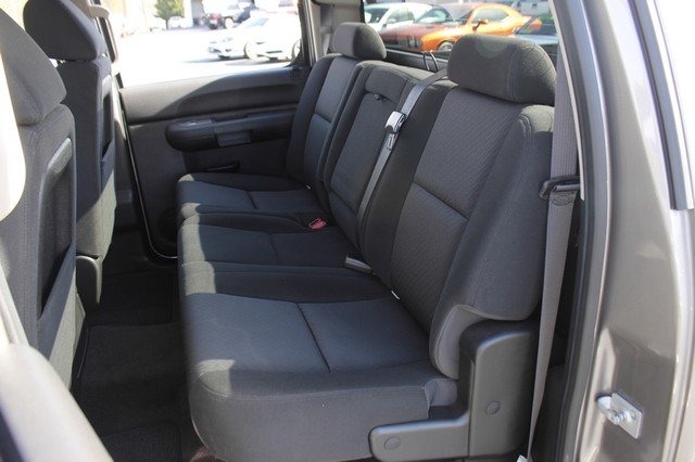 2013 Chevrolet Silverado 1500 LT Crew Cab 4x4 Z71 - ALL STAR EDITION! Mooresville , NC 10