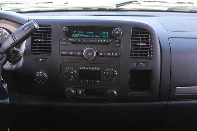 2013 Chevrolet Silverado 1500 LT Crew Cab 4x4 Z71 - ALL STAR EDITION! Mooresville , NC 9