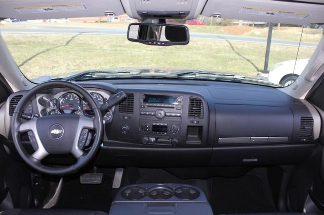 2013 Chevrolet Silverado 1500 LT Crew Cab 4x4 Z71 - ALL STAR EDITION! Mooresville , NC 47