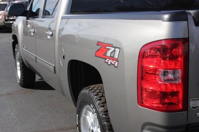 2013 Chevrolet Silverado 1500 LT Crew Cab 4x4 Z71 - ALL STAR EDITION! Mooresville , NC 33
