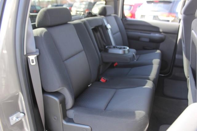 2013 Chevrolet Silverado 1500 LT Crew Cab 4x4 Z71 - ALL STAR EDITION! Mooresville , NC 11