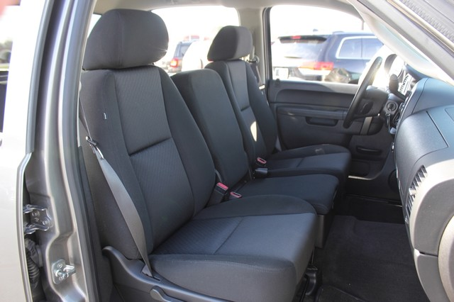 2013 Chevrolet Silverado 1500 LT Crew Cab 4x4 Z71 - ALL STAR EDITION! Mooresville , NC 12