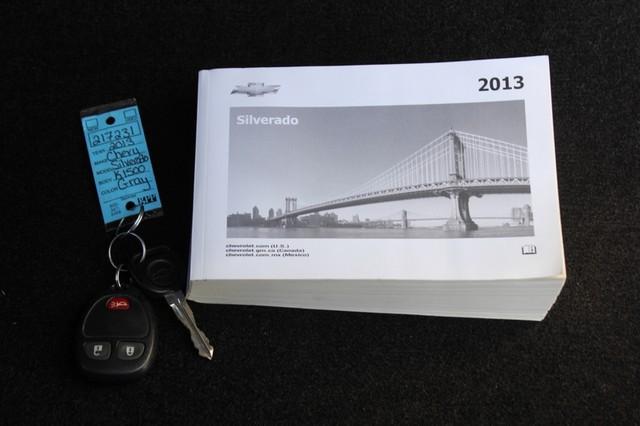2013 Chevrolet Silverado 1500 LT Crew Cab 4x4 Z71 - ALL STAR EDITION! Mooresville , NC 18