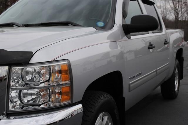 2013 Chevrolet Silverado 1500 LT Crew Cab 4x4 Z71 - ALL STAR EDITION! Mooresville , NC 23
