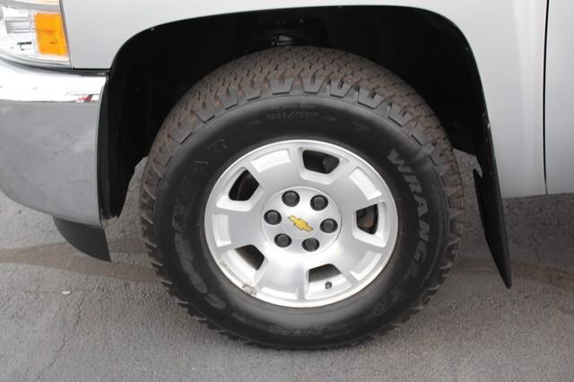 2013 Chevrolet Silverado 1500 LT Crew Cab 4x4 Z71 - ALL STAR EDITION! Mooresville , NC 17