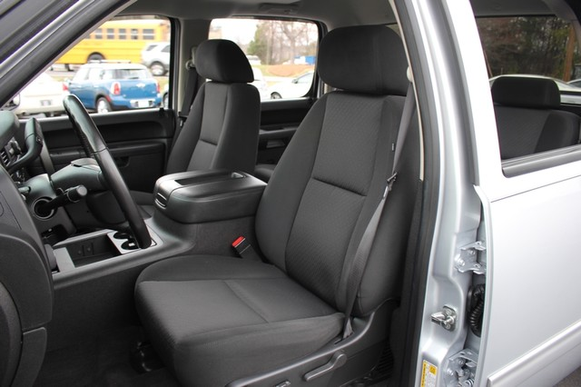 2013 Chevrolet Silverado 1500 LT Crew Cab 4x4 Z71 - ALL STAR EDITION! Mooresville , NC 4