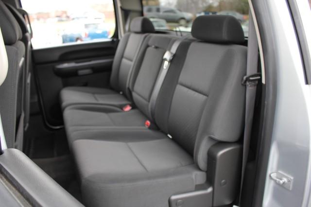 2013 Chevrolet Silverado 1500 LT Crew Cab 4x4 Z71 - ALL STAR EDITION! Mooresville , NC 7