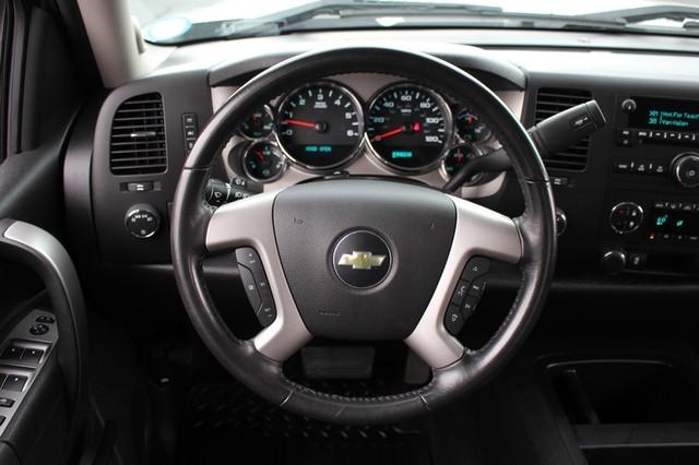 2013 Chevrolet Silverado 1500 LT Crew Cab 4x4 Z71 - ALL STAR EDITION! Mooresville , NC 2