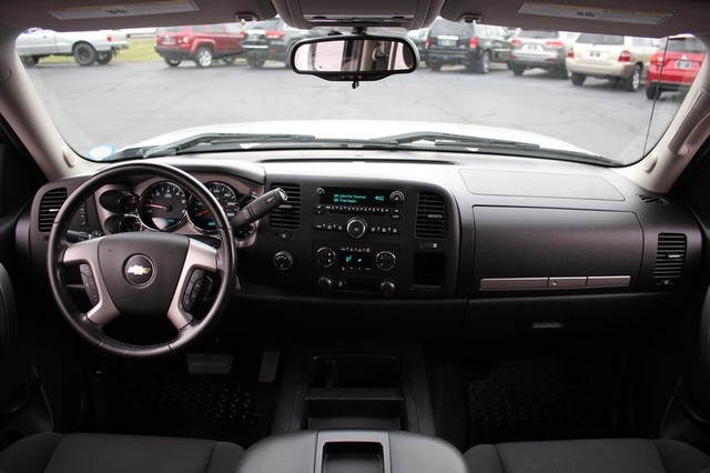 2013 Chevrolet Silverado 1500 LT Crew Cab 4x4 Z71 - ALL STAR EDITION! Mooresville , NC 42
