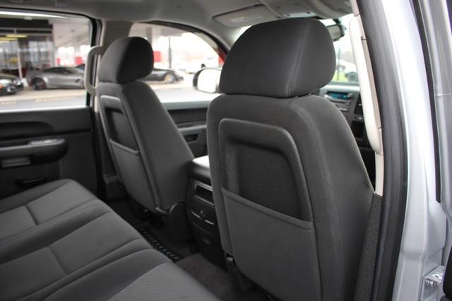 2013 Chevrolet Silverado 1500 LT Crew Cab 4x4 Z71 - ALL STAR EDITION! Mooresville , NC 59