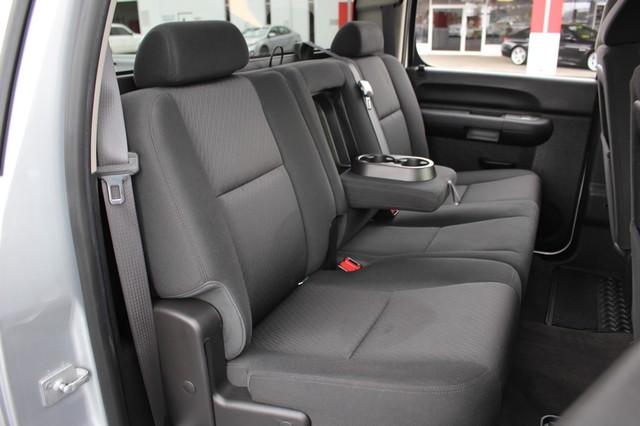 2013 Chevrolet Silverado 1500 LT Crew Cab 4x4 Z71 - ALL STAR EDITION! Mooresville , NC 8